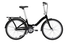 tern Castro Duo black